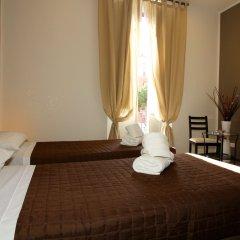 Отель Mi.Ro Rooms Италия, Рим - отзывы, цены и фото номеров - забронировать отель Mi.Ro Rooms онлайн комната для гостей