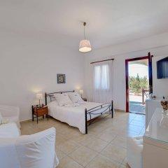 Отель William's Houses Греция, Остров Санторини - отзывы, цены и фото номеров - забронировать отель William's Houses онлайн комната для гостей фото 2