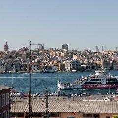 Golden Horn Istanbul Hotel Турция, Стамбул - 1 отзыв об отеле, цены и фото номеров - забронировать отель Golden Horn Istanbul Hotel онлайн пляж