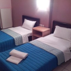 Hotel Colors комната для гостей