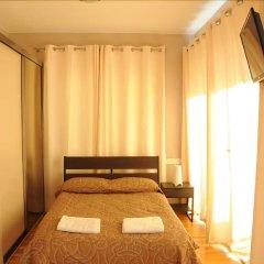 Отель Ortakoy Bosphorus Apart спа