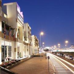Metropolitan Hotel Dubai фото 4