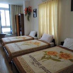Hanoi Hotel комната для гостей