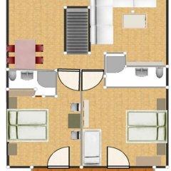 Отель Forsthaus Falkner Хохгургль фото 9
