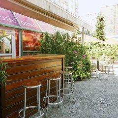 Отель FIAP - Hostel Франция, Париж - отзывы, цены и фото номеров - забронировать отель FIAP - Hostel онлайн гостиничный бар