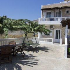 Отель Margarita Studios Греция, Остров Санторини - отзывы, цены и фото номеров - забронировать отель Margarita Studios онлайн фото 9