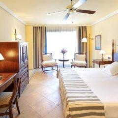 Отель Barceló Marbella комната для гостей