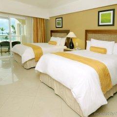 Отель Occidental Caribe - All Inclusive Доминикана, Игуэй - отзывы, цены и фото номеров - забронировать отель Occidental Caribe - All Inclusive онлайн комната для гостей фото 3