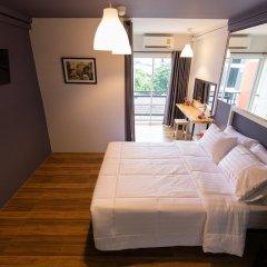 Отель Mango 10 House Таиланд, Бангкок - отзывы, цены и фото номеров - забронировать отель Mango 10 House онлайн комната для гостей