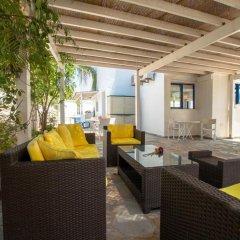 Отель Villa Saint Nikolas Кипр, Протарас - отзывы, цены и фото номеров - забронировать отель Villa Saint Nikolas онлайн фото 3