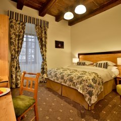 Отель QUESTENBERK Прага комната для гостей фото 10