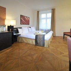 Отель Barcel�_ Old Town Praha в номере