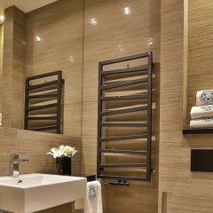 Отель Medusa Gdansk Гданьск ванная