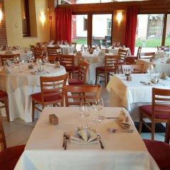 Отель Locanda Veneta Италия, Виченца - отзывы, цены и фото номеров - забронировать отель Locanda Veneta онлайн питание фото 3