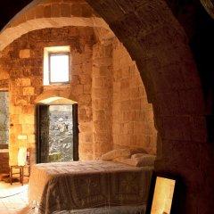 Отель Sextantio Le Grotte Della Civita Матера удобства в номере фото 2