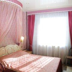 Гостиница Анзас комната для гостей фото 6