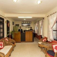 Отель Thamel Eco Resort Непал, Катманду - отзывы, цены и фото номеров - забронировать отель Thamel Eco Resort онлайн интерьер отеля фото 2