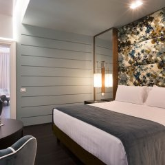 Отель Stendhal Luxury Suites Dependance Италия, Рим - отзывы, цены и фото номеров - забронировать отель Stendhal Luxury Suites Dependance онлайн комната для гостей фото 2