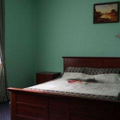 Гостиница Островок Стандартный номер разные типы кроватей фото 35