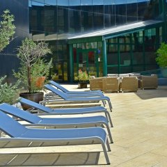 Отель Tivoli Oriente бассейн фото 2
