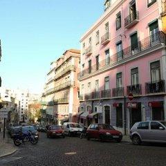 Апартаменты Alegria Apartment in Principe Real фото 7