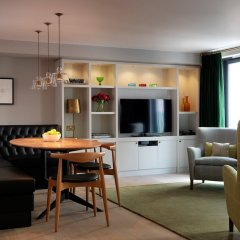 Апартаменты Cheval Knightsbridge Apartments Лондон удобства в номере фото 2