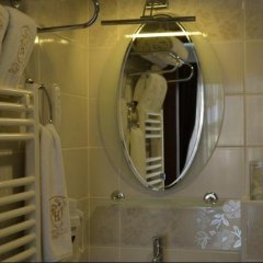 Perama Hotel ванная фото 2