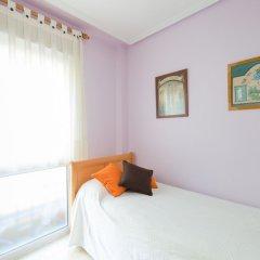 Отель Fidalsa Ave María комната для гостей фото 2