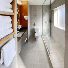 Отель Parker New York США, Нью-Йорк - отзывы, цены и фото номеров - забронировать отель Parker New York онлайн ванная фото 2