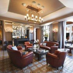 Hotel Ellington Nice Centre интерьер отеля фото 2