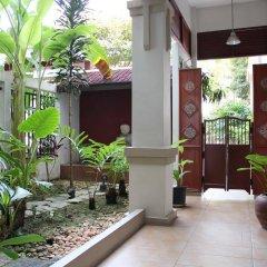 Отель Baan Rangnam Таиланд, Бангкок - отзывы, цены и фото номеров - забронировать отель Baan Rangnam онлайн вид на фасад