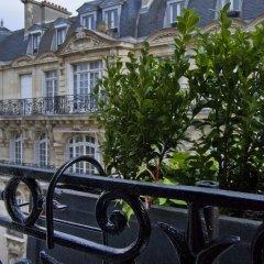 Отель Les Suites Parisiennes Франция, Париж - отзывы, цены и фото номеров - забронировать отель Les Suites Parisiennes онлайн фото 7