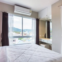 Отель Ratchaporn Place By Favstay комната для гостей фото 4