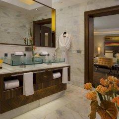 Отель Falkensteiner Schlosshotel Velden ванная фото 2
