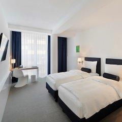 Отель Vi Vadi Bayer 89 Мюнхен комната для гостей фото 3