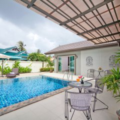 Отель Villa Naiyang бассейн фото 2