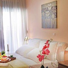 Отель Kassandra Village Resort в номере фото 2