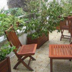 Отель Holiday Inn Paris Montmartre Париж балкон