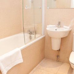 Отель Clarendon Minories ванная фото 2