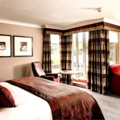 Macdonald Holyrood Hotel комната для гостей фото 9