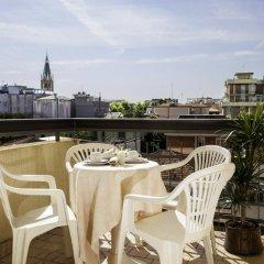 Апарт-Отель Residence Fellini балкон