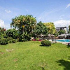 Отель Barahi Непал, Покхара - отзывы, цены и фото номеров - забронировать отель Barahi онлайн бассейн фото 2