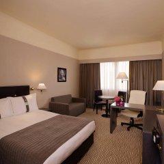 Отель Holiday Inn Rome- Eur Parco Dei Medici Рим комната для гостей фото 2