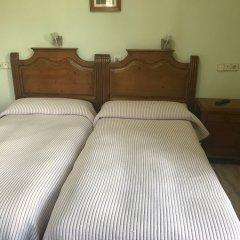 Отель Hostal Rio de Oro Алькаудете комната для гостей фото 2