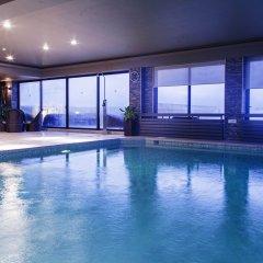Отель Palazzo Capua Мальта, Слима - отзывы, цены и фото номеров - забронировать отель Palazzo Capua онлайн бассейн фото 2