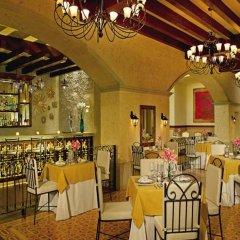 Отель Secrets Puerto Los Cabos Golf & Spa Resort питание фото 3