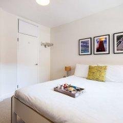 Отель Bright Queen Alexandra Apartment - MPN Великобритания, Лондон - отзывы, цены и фото номеров - забронировать отель Bright Queen Alexandra Apartment - MPN онлайн комната для гостей фото 2