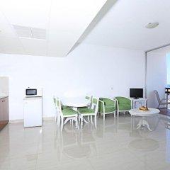 Tsokkos Beach Hotel Протарас комната для гостей фото 4