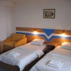 Отель Saint George Nessebar комната для гостей фото 4