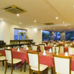 Отель Starlet Hotel Вьетнам, Нячанг - 2 отзыва об отеле, цены и фото номеров - забронировать отель Starlet Hotel онлайн питание фото 3